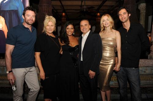 "Series Premiere Celebration of Jean-Georges & Marja Vongerichten's New TV Series ""Kimchi Chronicles"" at Spice Market"