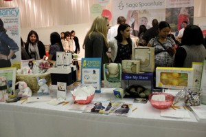 BiggestBabyShower