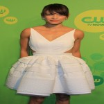 -  the CW Upfront on May 16, 2013 at London Hotel, New York City, New York.