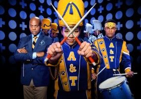 Drumline: A New Beat Ad