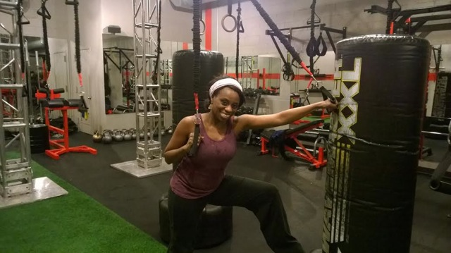 personal form training perfect