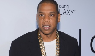 Image: JAY Z And Samsung Celebrate The Release Of Magna Carta Holy Grail, Available Now For Samsung Galaxy Owners - Arrivals