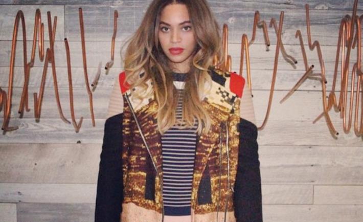 Beyonce_Instagram