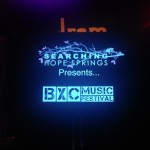 BXC Music Festival
