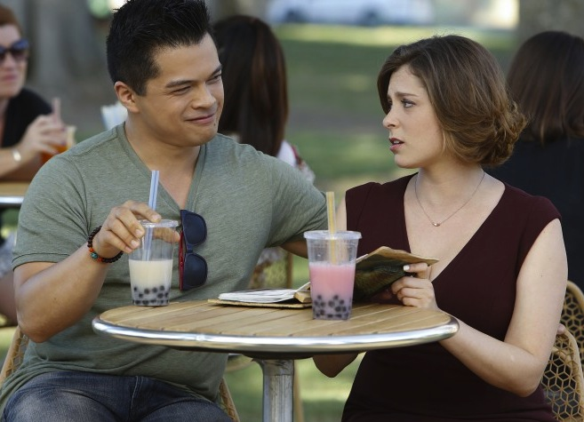 Crazy-Ex-Girlfriend The CW