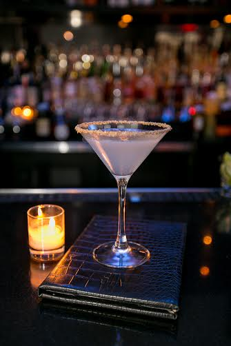 STKCocktail