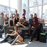 Stephen Schwartz newest production for Princess Cruises, Born to Dance