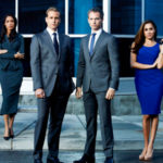 Suits Season Six USA