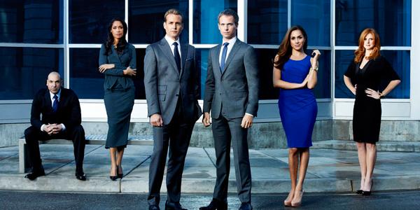 Suits Season Six USA