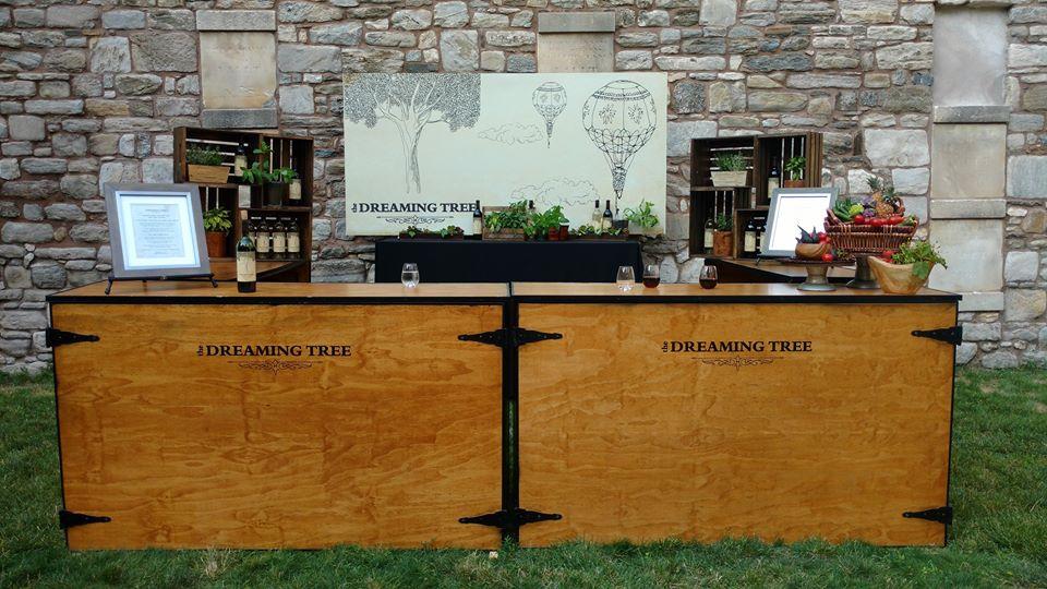 reaming Tree Wines LEAD