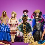 RuPaul's Drag Race All Stars season 2 cast