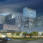 iPic Theaters at Hudson Lights_Fort Lee_NJ_Rendering_NortheastView_CityPerch_052016