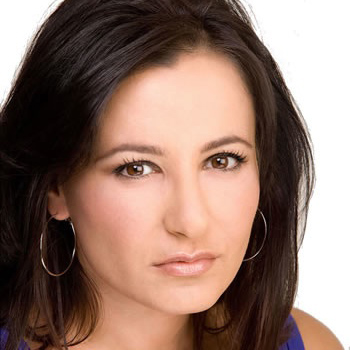 Samantha von Sperling