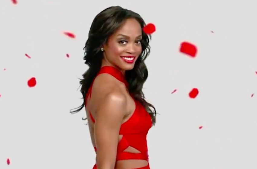 7 The Bachelorette SEASON FINALE 8 Pm ABC Rachel Lindsay Finally Chooses Her Love Our Moneys On Bryan From Miami As Recently Threw An