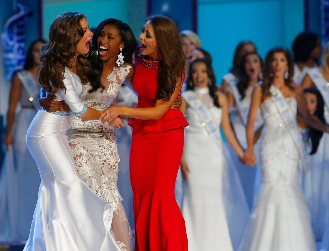No More Evening Gowns In Miss America Pageant? This Former Beauty ...