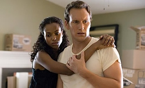PATRICK WILSON How He Spent Father's Day! - DivaGalsDaily