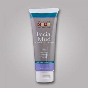 Remond Clay Facial Mud