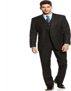 Sean John vested Suit. Amazon.com