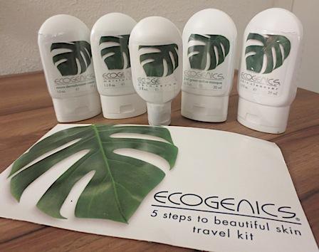 Ecogenics