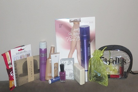 NYFWSS14Giveaway