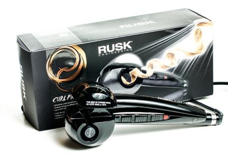 Rusk Curl Freak Styler