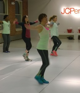 JCPEnneyworkout