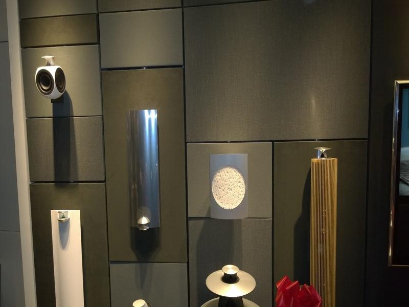 BangO-Speakers