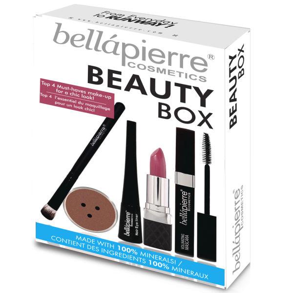 BellaPierreBeautyBox