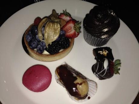 NORTH_desserts