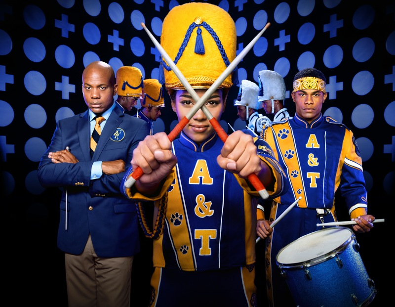 WATCH THIS! Drumline: A New Beat on VH1!