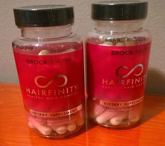 HairFinity