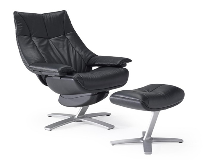 Natuzzi-Revive-Casual-603-Recliner