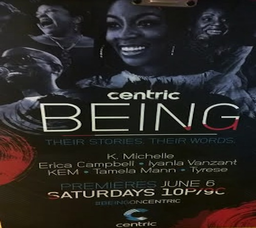 BEING_Centric