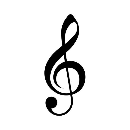 music symbol 2