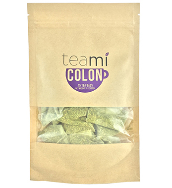TeamiColonCleanseTeaBag