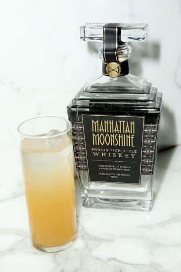 Moonshine Whiskey