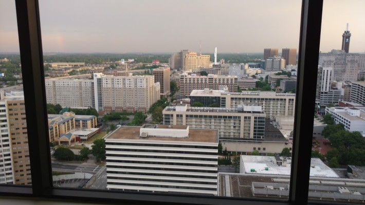 AtlantaHilton_view