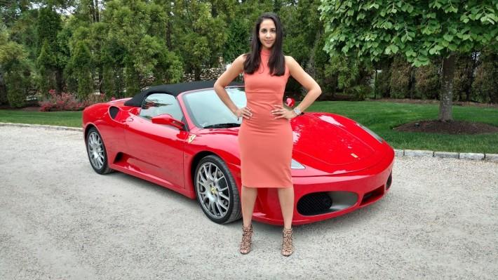 BentleyConn2016_Ferrari