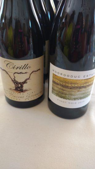 Australia wines