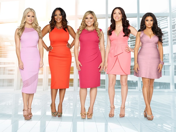 WHAT WE'RE WATCHING THIS WEEK! Married to Medicine Moves To