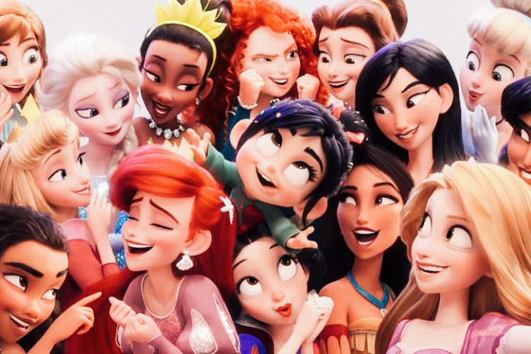 Gal Approved Three Shows You Must See This Thanksgiving Ralph Breaks The Internet -6738