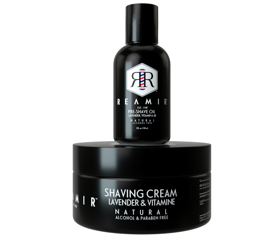 25 Gifts Of Divalicious Christmas No. 6 – Reamir Pre-Shave Oil ...