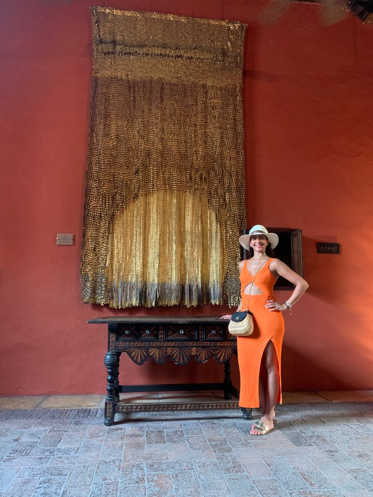 What To Pack For Colombia: Accessories