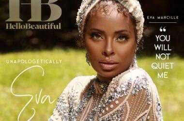 Hello Beautiful Cover Eva Marcille