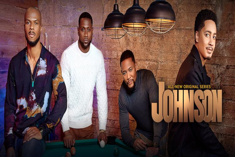 Johnson on BounceTV