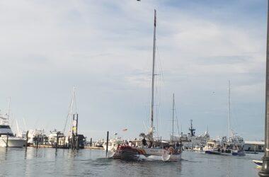 sebago watersports