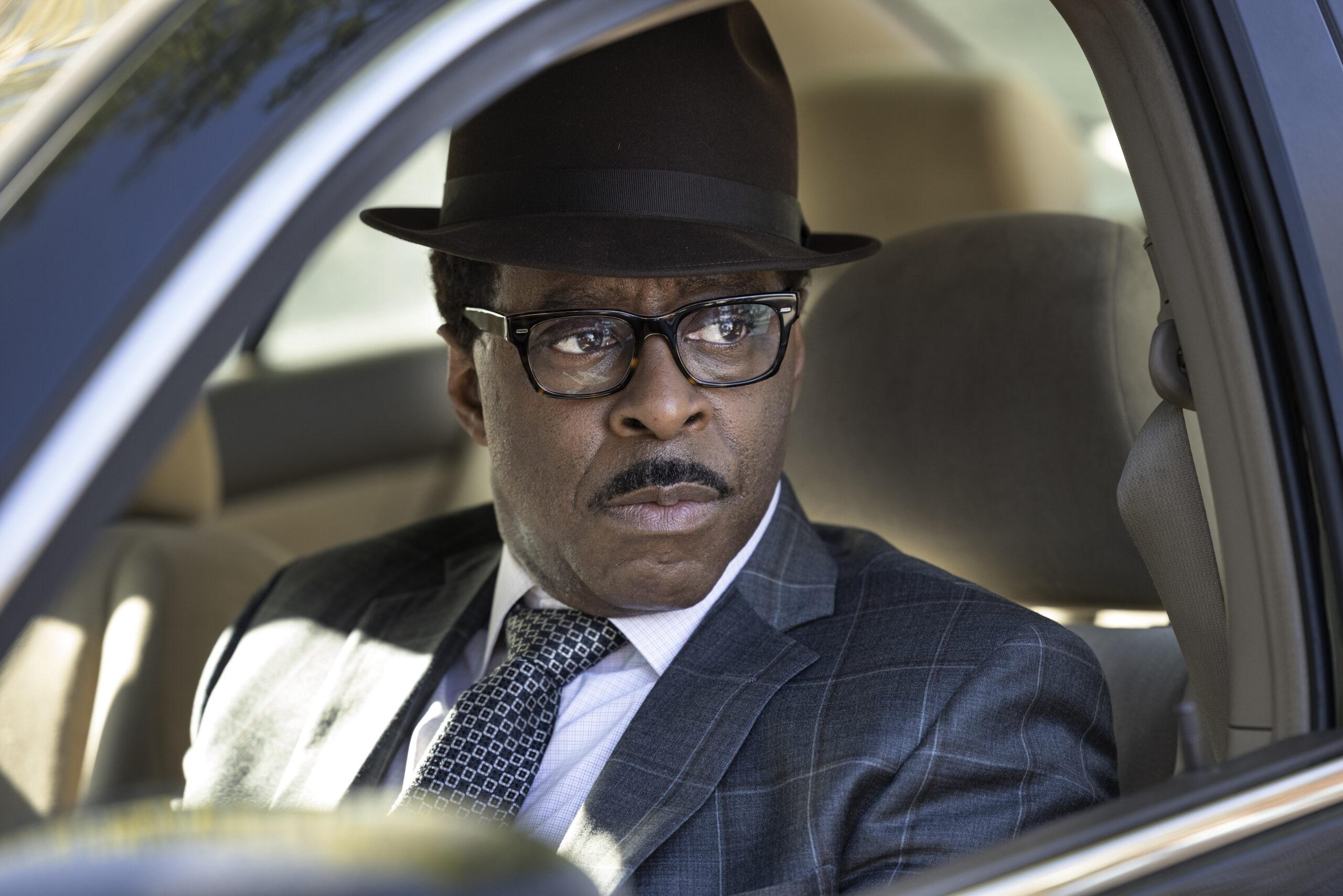 Courtney B. Vance as Franklin Roberts - 61st Street _ Season 1, Episode 3 - Photo Credit: George Burns/AMC